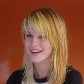 Hayley Blonde