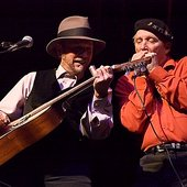 Roy Rogers & Norton Buffalo