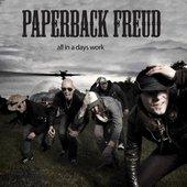 Paperback Freud