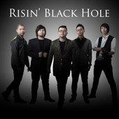 Risin' Black Hole feat.Olla Ramlan