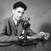George Orwell [Frank Muller]