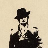The Raincoated Man