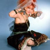 Cyndi Lauper 80's