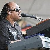 Stevie Wonder - Live