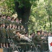 Coro Moscú