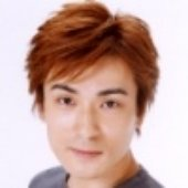 ICHIGO KUROSAKI (Masakazu Morita)