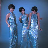 The Supremes HQ 5