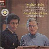 Dietrich Fischer-Dieskau & Daniel Barenboim