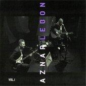 PEDRO AZNAR & DAVID LEBON