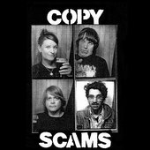 The Copy Scams