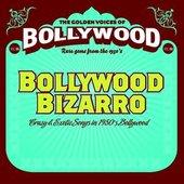 Bollywood Bizarro