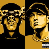 DJ Hero Present Eminem And Jay-Z