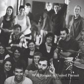 united pursuit band
