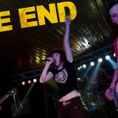 THE END www.myspace.com/theendsilesia