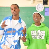 Lil Josh & Ernest
