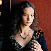 Hilary Hahn; Jeffrey Kahane: Los Angeles Chamber Orchestra