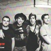 All Time Low pstr/