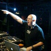 System 3 Live @ Ground Zero Festival 2010
