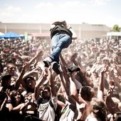 Tony at Warped