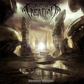 Earthborn Evolution (2014)