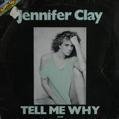 Jennifer Clay
