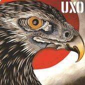 UXO album cover