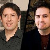 Cris Velasco & Mike Reagan