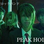 Peak Hold