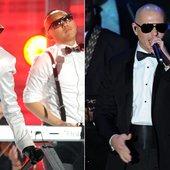 Far East Movement & Pitbull