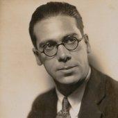 alwyn in 1924