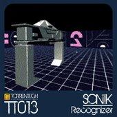 Recognizer (TT013)