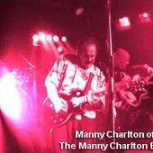 Manny Charlton Band