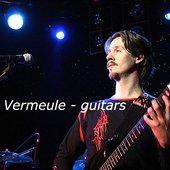 Mark Vermeule