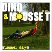 Dino & Mousse T Feat. Lisa