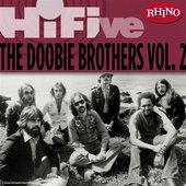 Rhino Hi-Five: The Doobie Brothers [Vol. 2]