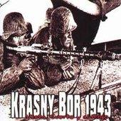 Krasny Bor 1943