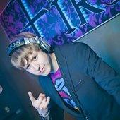 DJ DIMIXER LIVE