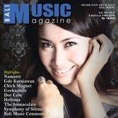 Puspa Dewi - Cover BM2