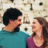 Avner & Rachel Boskey