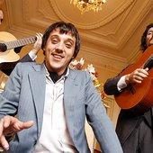 Dema y Su Orquesta Petitera