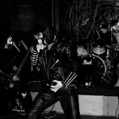 Black Hate (Live)