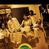 shore [Indonesian Reggae Band]