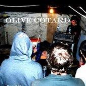 Olive Cotard