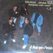 Duck Jam e Nação Hip-Hop