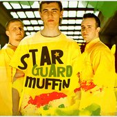 Star Guard Muffin
