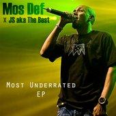 Mos Def & JS aka The Best