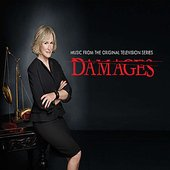 Music From The Original Television Series Damages