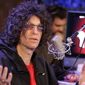 Howard Stern's The Losers