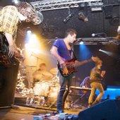 Elevation live (2009)