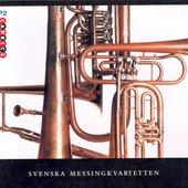 Svenska Messingkvartetten